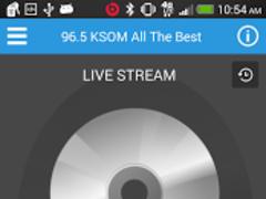 96.5 KSOM 6.1.8 Screenshot