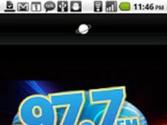 97.7 Nueva Vida 1.0 Screenshot