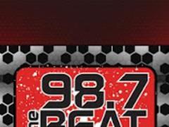 98.7 The Beat 3.2.0.0 Screenshot