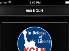 980 KGLN 1.1 Screenshot