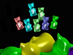 99 Gummy Bears 1.2.9 Screenshot