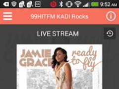 99HITFM KADI 6.0.9 Screenshot