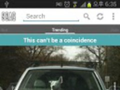 9gag(ninegag)Mobile Viewer+ 5 Screenshot