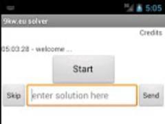 9kw.eu solver free 1.4 Screenshot