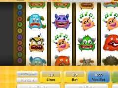 A 75000 Free Coin Slot Machine 5.4 Screenshot