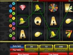 ` A 777 A Adventure In Vegas Slots 1.0 Screenshot