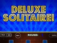 A 90's Solitaire Pro - Fast and Fun Card Game 2.5 Screenshot