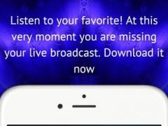 A A Panama Radio Free: Listen live major stations 1.03 Screenshot