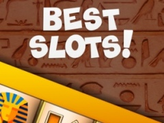 A A+Pharaoh Slots – 777 Gold Bonanza Casino HD & Fun Slot Machine Games Free 1.0 Screenshot