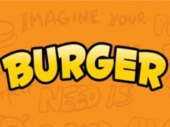 A Aaba Burger Memory Game 1.1 Screenshot