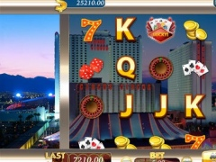 A Aabas TripleSeven Lucky SLOTS - Las Vegas Casino - FREE SLOTS Machine Games 1.0 Screenshot