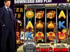 A Aabbies Vegas Paradise Casino Classic Slots 1.0 Screenshot