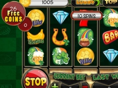 A Aabe Casino Chance or luck Slots IV 1.0 Screenshot