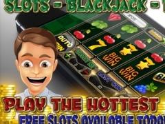 A Aabe Classic Casino Slots IV 1.0 Screenshot