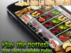 A Aabe Las Vegas Slots Blackjack IV 1.0 Screenshot