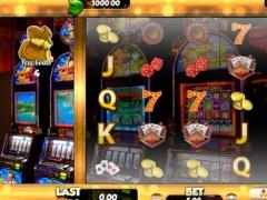 A Aabes SLOTS Fox Trot Casino - Las Vegas Casino - FREE SLOTS Machine Games 1.0 Screenshot