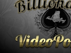 A Aaces Billionaire VideoPoker 1.0 Screenshot