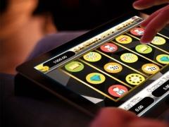 A Aaces Casino Gambling Card Slot 1.0 Screenshot