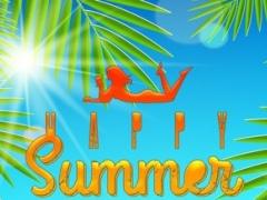 A Aallii Slots Summer - Free Slots Game 1.0 Screenshot