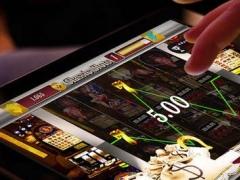 A Abbies 777 Casino Paradise Gold Slots Machine 1 Screenshot