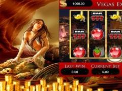 A Abbies Las Vegas Extravagance 777 Jackpot Classic Slots 1.0 Screenshot