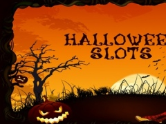 A Abominable Halloween Slots Free 1.0 Screenshot