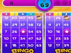 A Absolute Bash in Vegas Style Bingo - Casino Games for Free 1.0 Screenshot