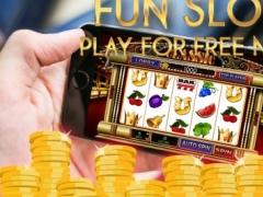 A Abu Dhabi 777 Paradise Jackpot Casino Slots FREE 1.0 Screenshot