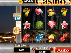 A Abu Dhabi Casino Royal Slots 1.0 Screenshot