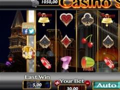 A Abu Dhabi Dubai Paradise Slots 1.0 Screenshot