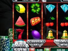 A Abu Dhabi Lucky Slots Machine - FREE Las Vegas Casino Game 2.4 Screenshot