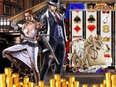 A Abu Dhabi Valley Magic Games Machine Slots Free 1.0 Screenshot
