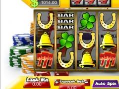 A Abys 2016 Slots Vegas Casino Amazing 1.0 Screenshot