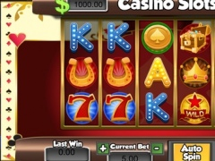 A Abys Slots Classic My Casino Vegas Show 1.0 Screenshot