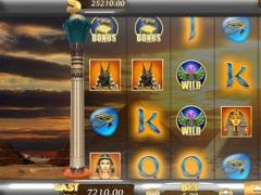 A Ace Tutankhamun Classic Lucky Casino AD 1.0 Screenshot