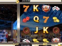 A Advanced Amazing Lucky Slots Game - FREE Classic Slots 1.0 Screenshot