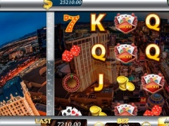 A Advanced Avalon Deluxe Gambler Slots Game 1.0 Screenshot