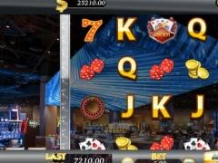 A Advanced Casino Gambler Slots Game - FREE Lucky Slots Machine Game 1.0 Screenshot