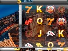 A Advanced Casino Las Vegas Gambler Slots Game 1.0 Screenshot