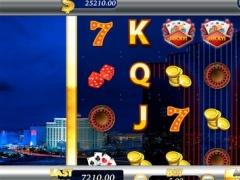 A Advanced Casino Paradise Lucky Game 1.0 Screenshot