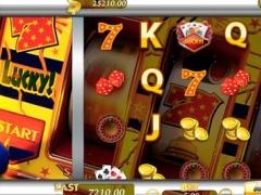 A Advanced Epic Casino Lucky Slots Game 1.0 Screenshot