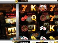 A Advanced Golden Lucky Slots Game 1.0 Screenshot