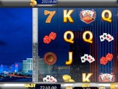 A Advanced Pharaoh Casino Vegas Slots Game 1.0 Screenshot