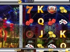 A Advanced Royal Lucky Slots Game - FREE Classic Slots 1.0 Screenshot