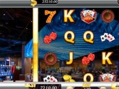 A Advanced Solos Paradise Slots Deluxe 1.0 Screenshot