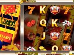 A Advanced Star Pins Golden Lucky Slots Game 1.0 Screenshot