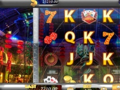 A Advanced Treasure Golden Slots Game 1.0 Screenshot