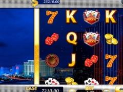 A Advanced Vegas Free - Slots Game 1.0 Screenshot