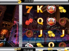 A Advanced Vegas Jackpot FUN Slots Game - FREE Spin & Win Game 1.0 Screenshot