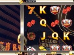 A Advanced World Gambler Slots Game - FREE Classic Slots 1.0 Screenshot